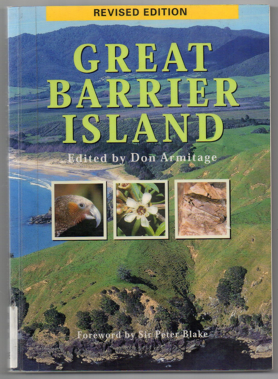 Image for Great Barrier Island