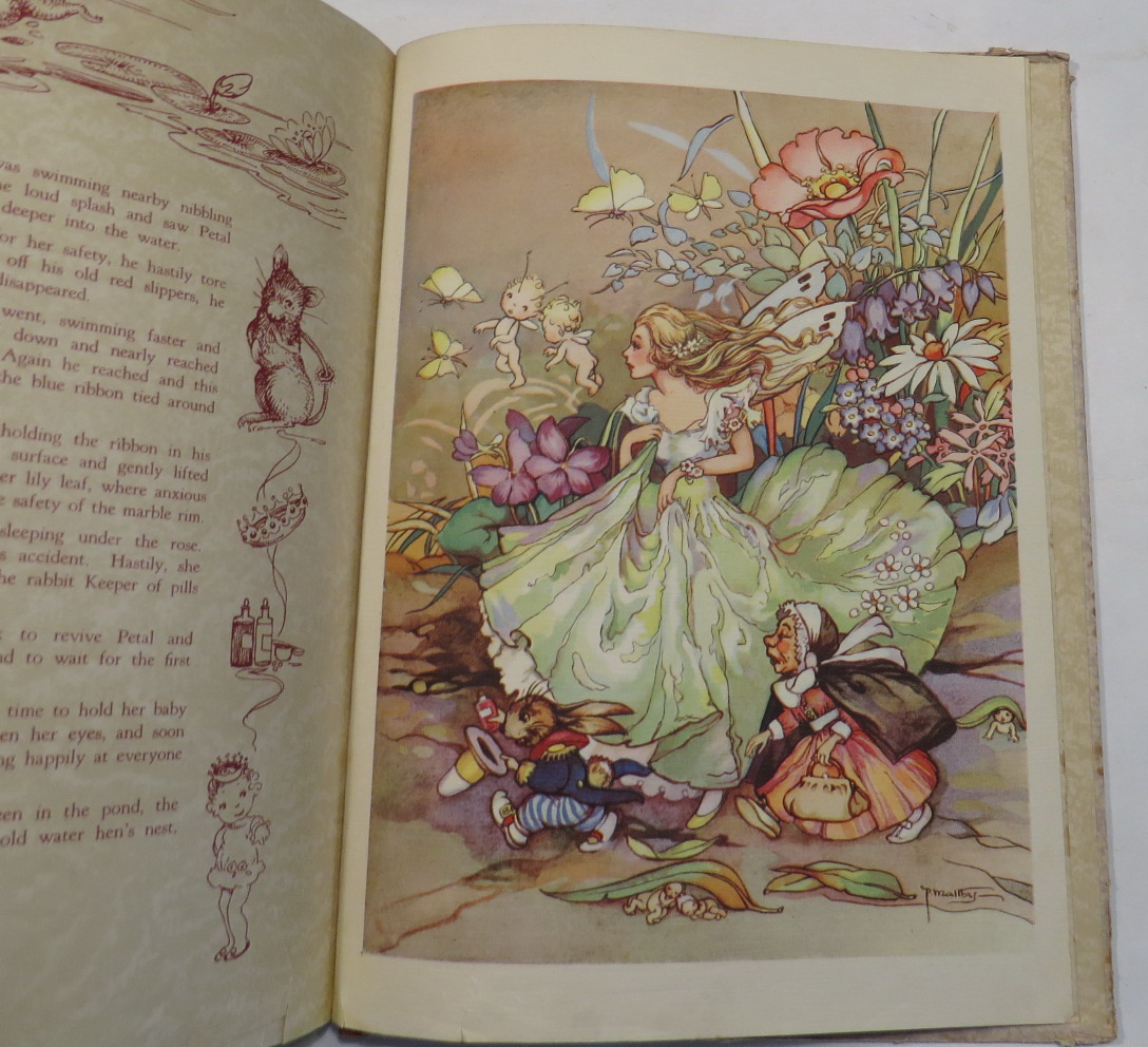 Image for Pegs Fairy Book