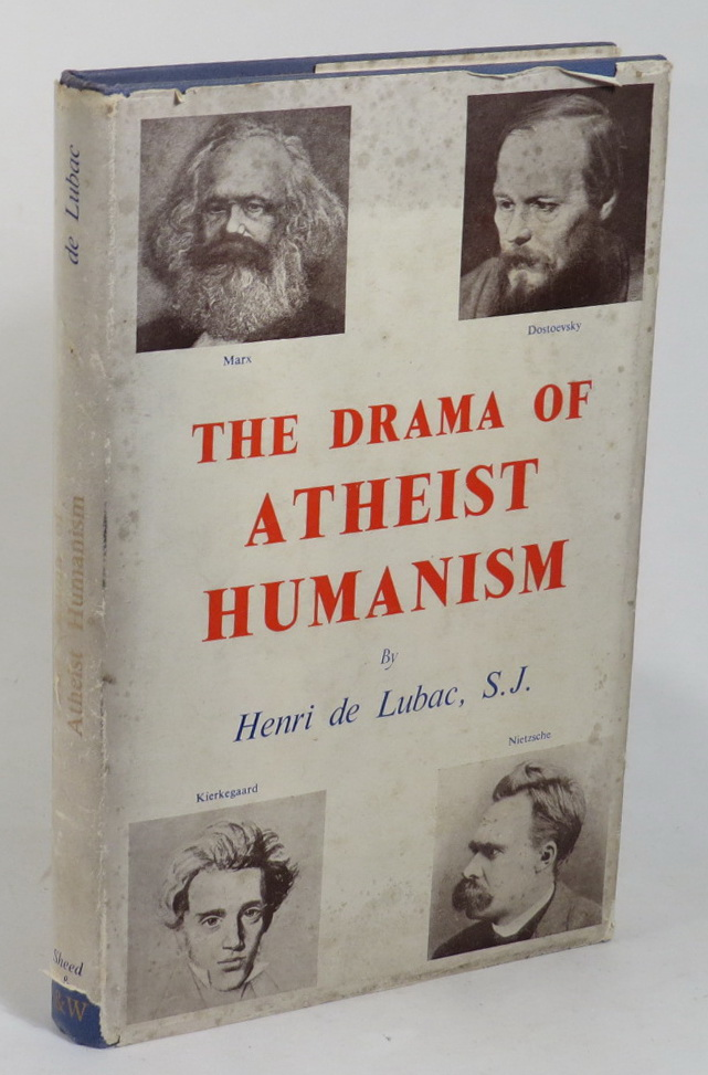 Image for The Drama of Atheist Humanism