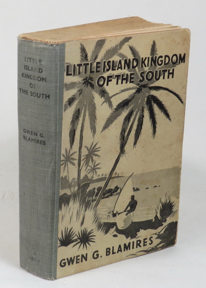 Image for Little Island Kingdom of the South