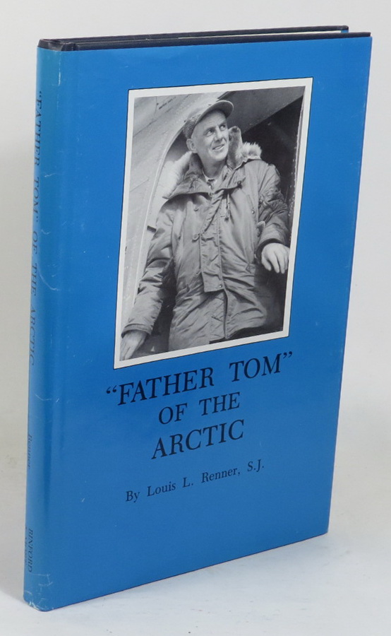 "Image for ""Father Tom"" of the Arctic"