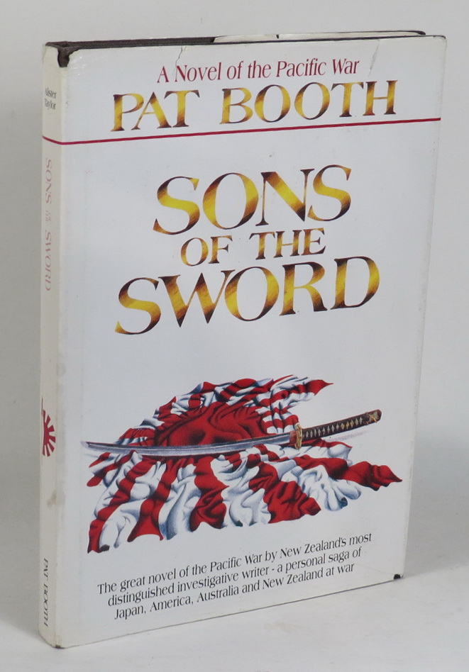 Image for Sons of the Sword - A Novel of the Pacific War