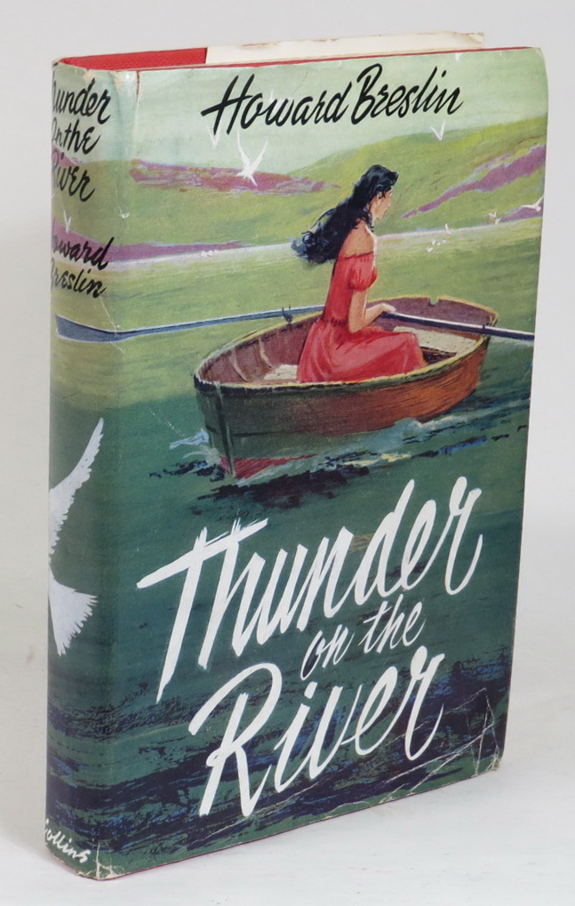 Image for Thunder on the River