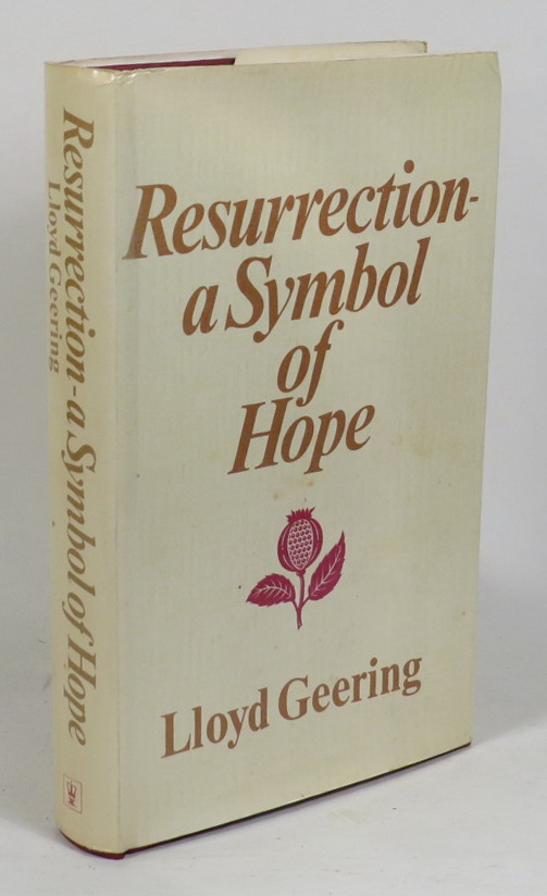 Image for Resurrection: A Symbol Of Hope