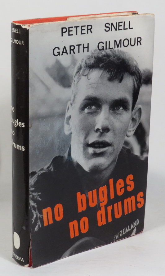 Image for No Bugles No Drums