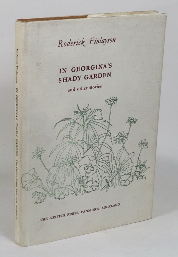 Image for In Georgina's Shady Garden and Other Stories