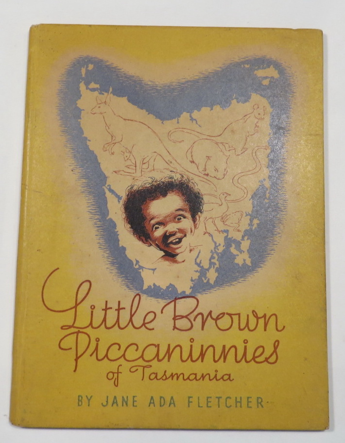 Image for Little Brown Piccaninnies of Tasmania