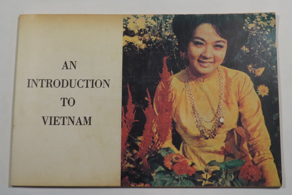 Image for An Introduction to Vietnam