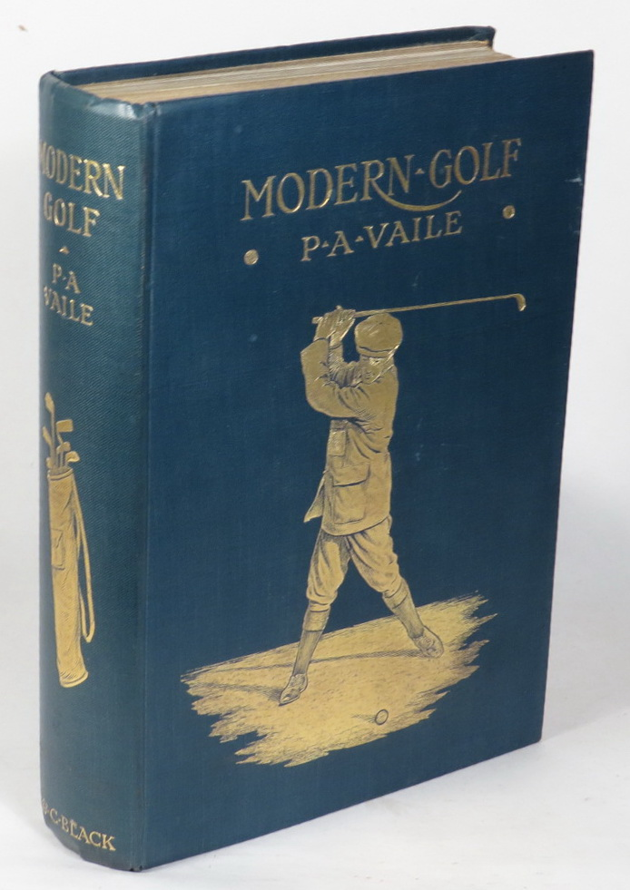 Image for Modern Golf