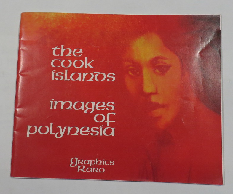 Image for The Cook Islands - Images of Polynesia - Graphics Raro