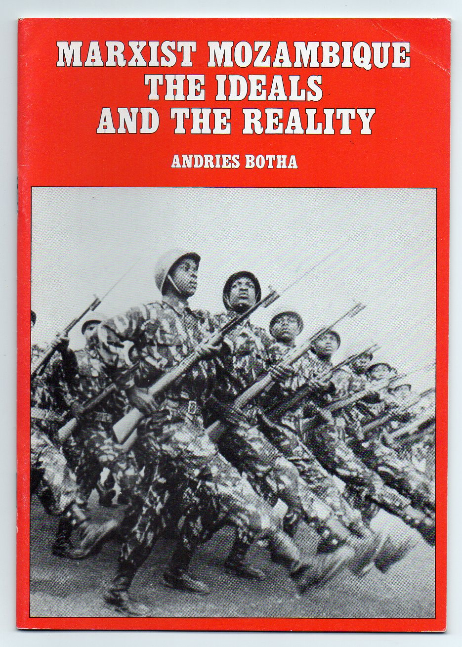 Image for Marxist Mozambique: The Ideals and the Reality