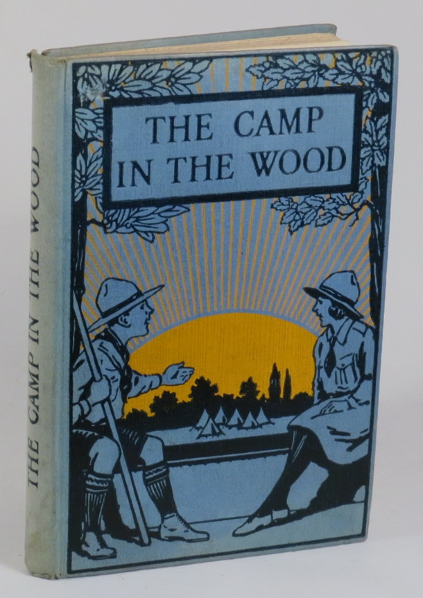 Image for The Camp in the Wood