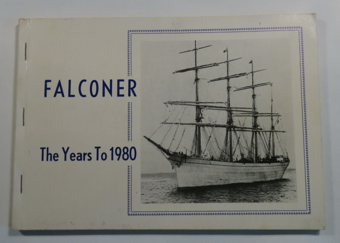 Image for Falconer - The Years to 1980