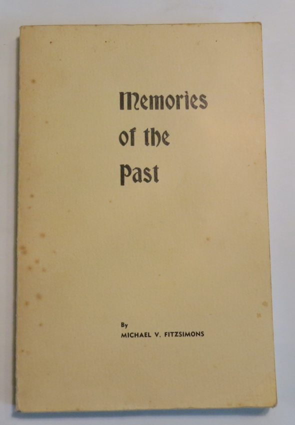 Image for Memories of the Past