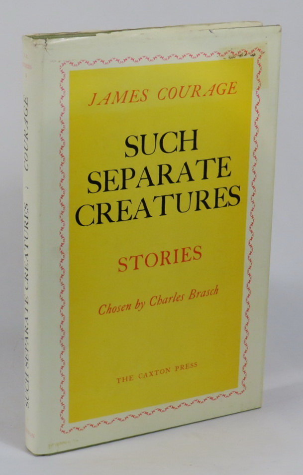 Image for Such Separate Creatures - Stories