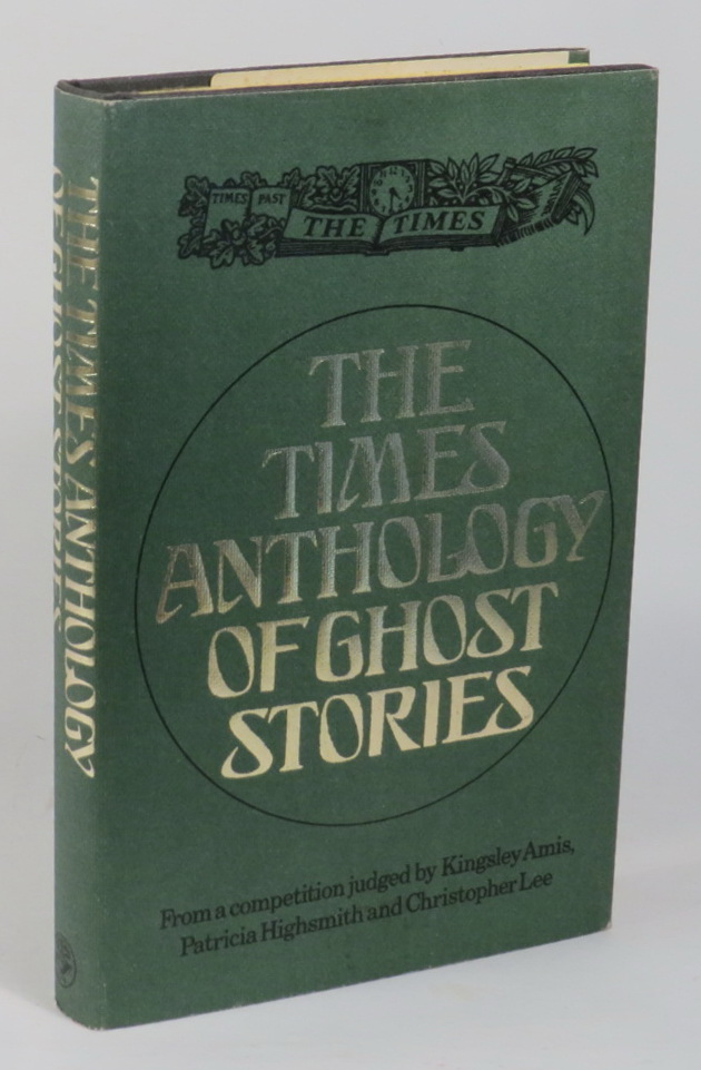 Image for The Times Anthology of Ghost Stories