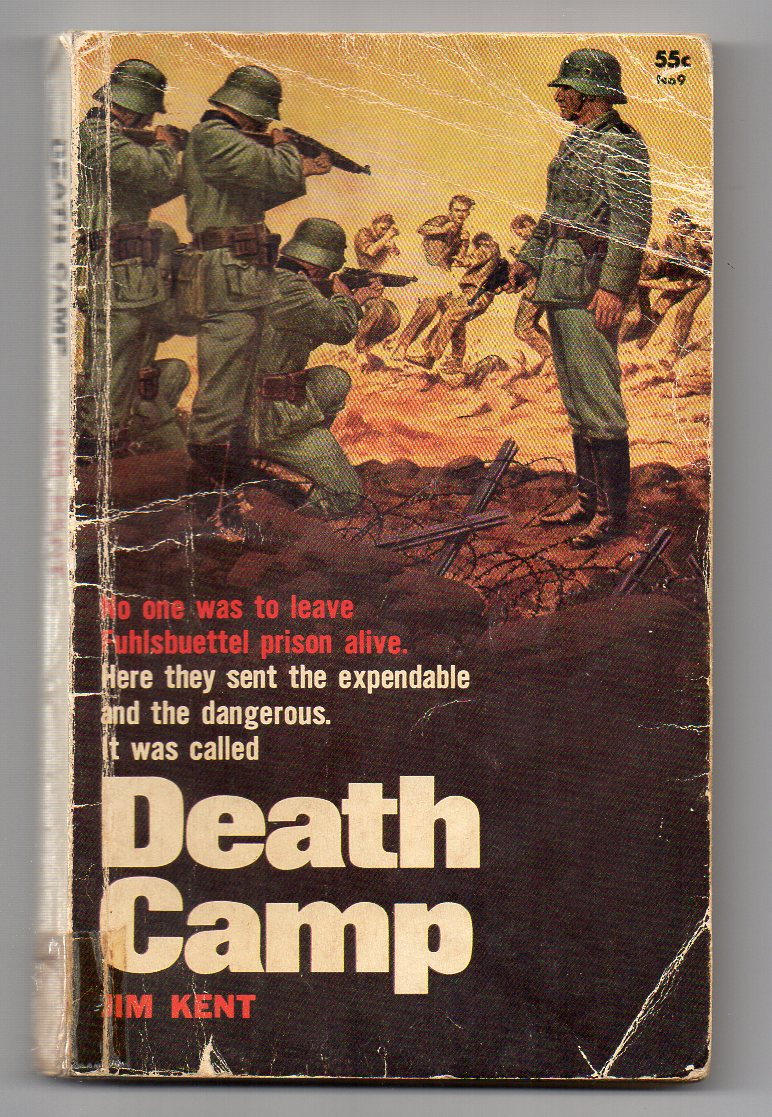 Image for Death Camp