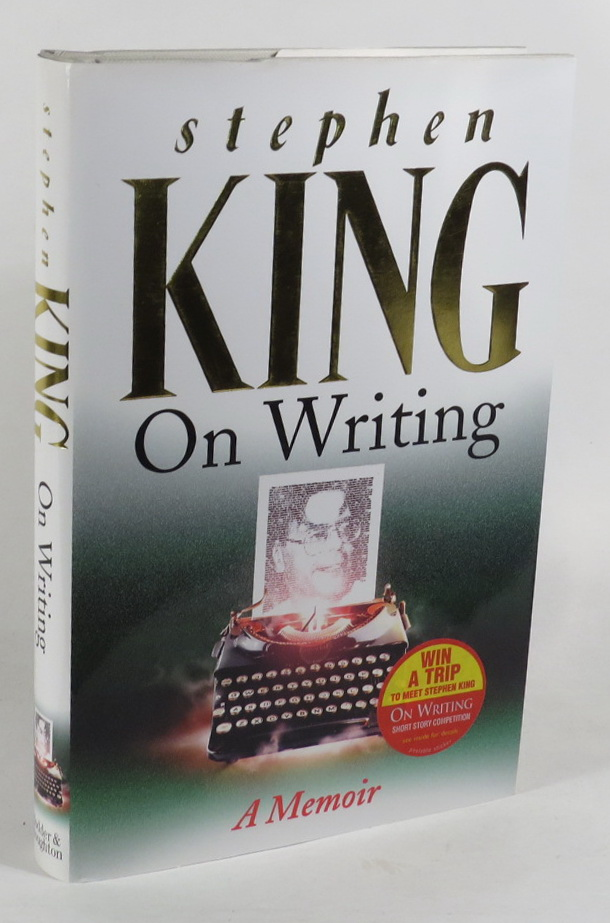 Image for On Writing - A Memoir of the Craft