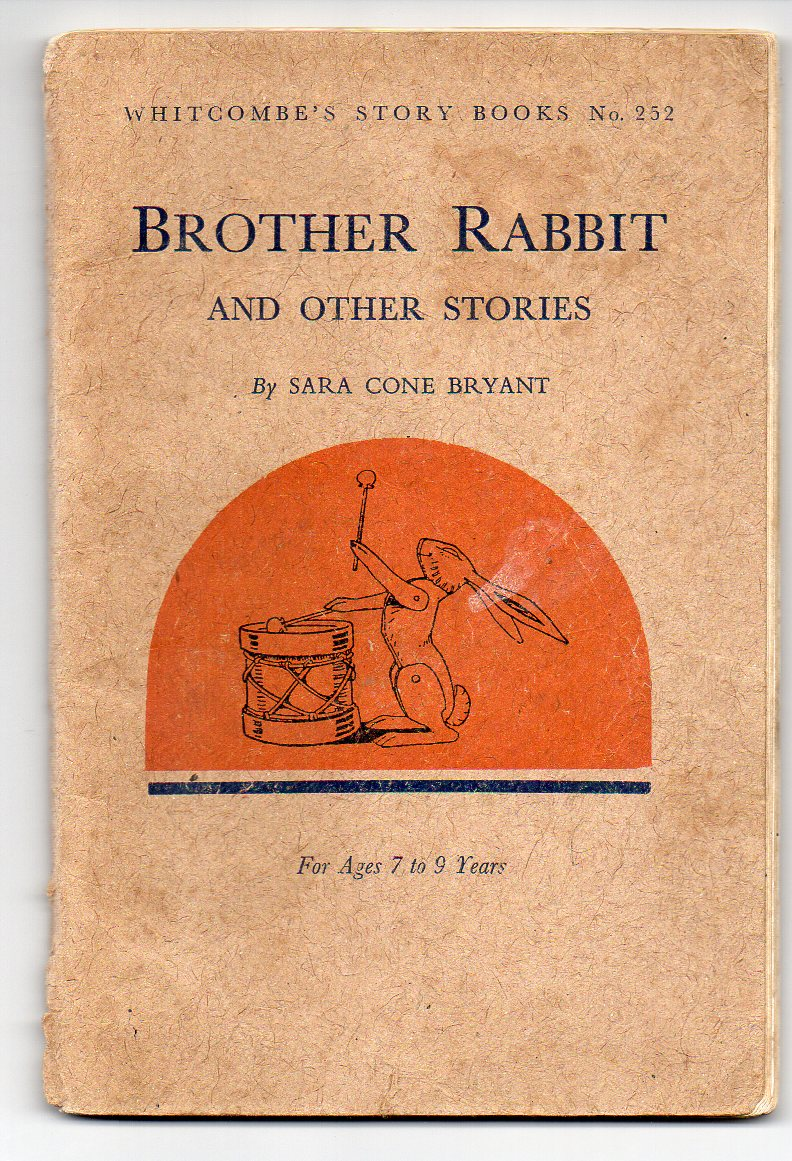 Image for Brother Rabbit and Other Stories