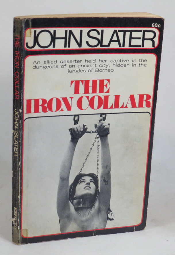Image for The Iron Collar