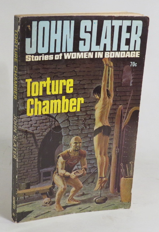 Image for Torture Chamber
