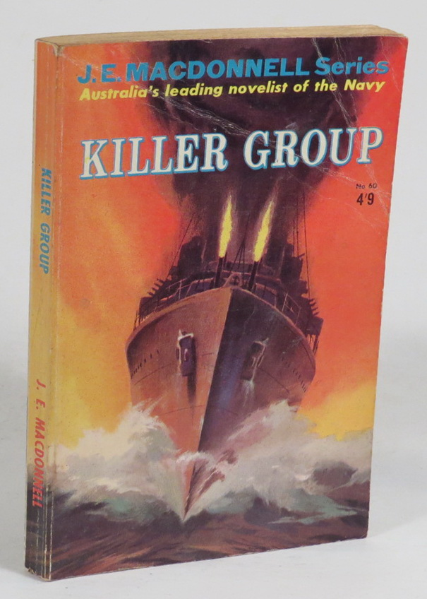 Image for Killer Group [#60]