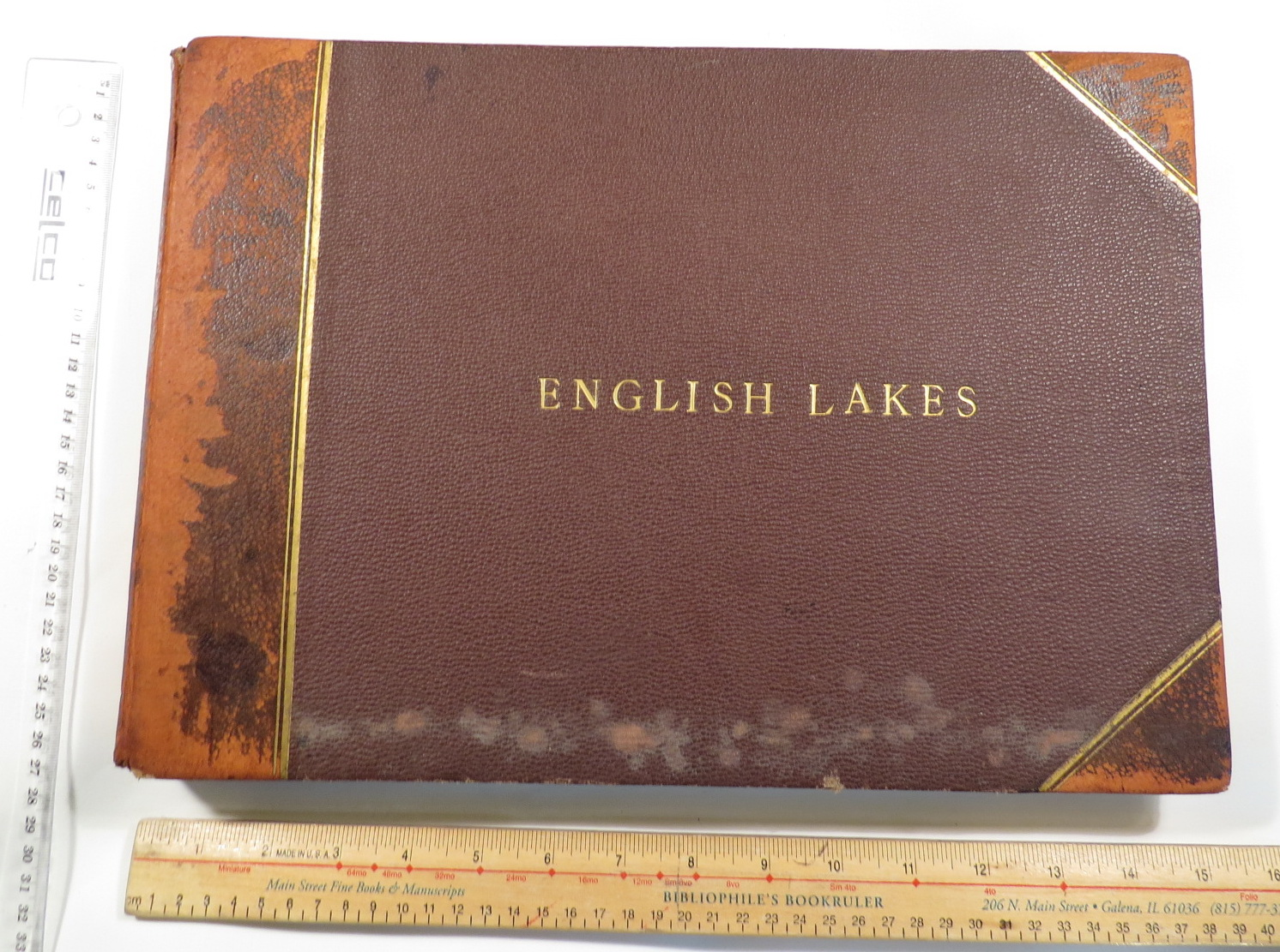 Image for English Lakes