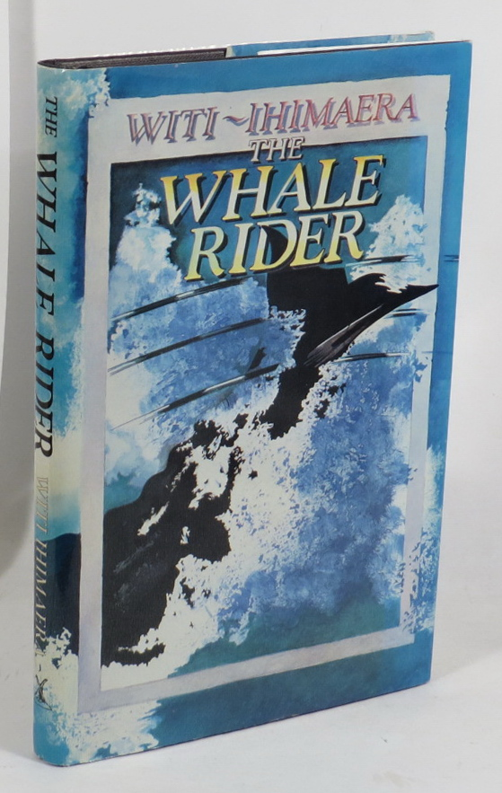 Image for The Whale Rider