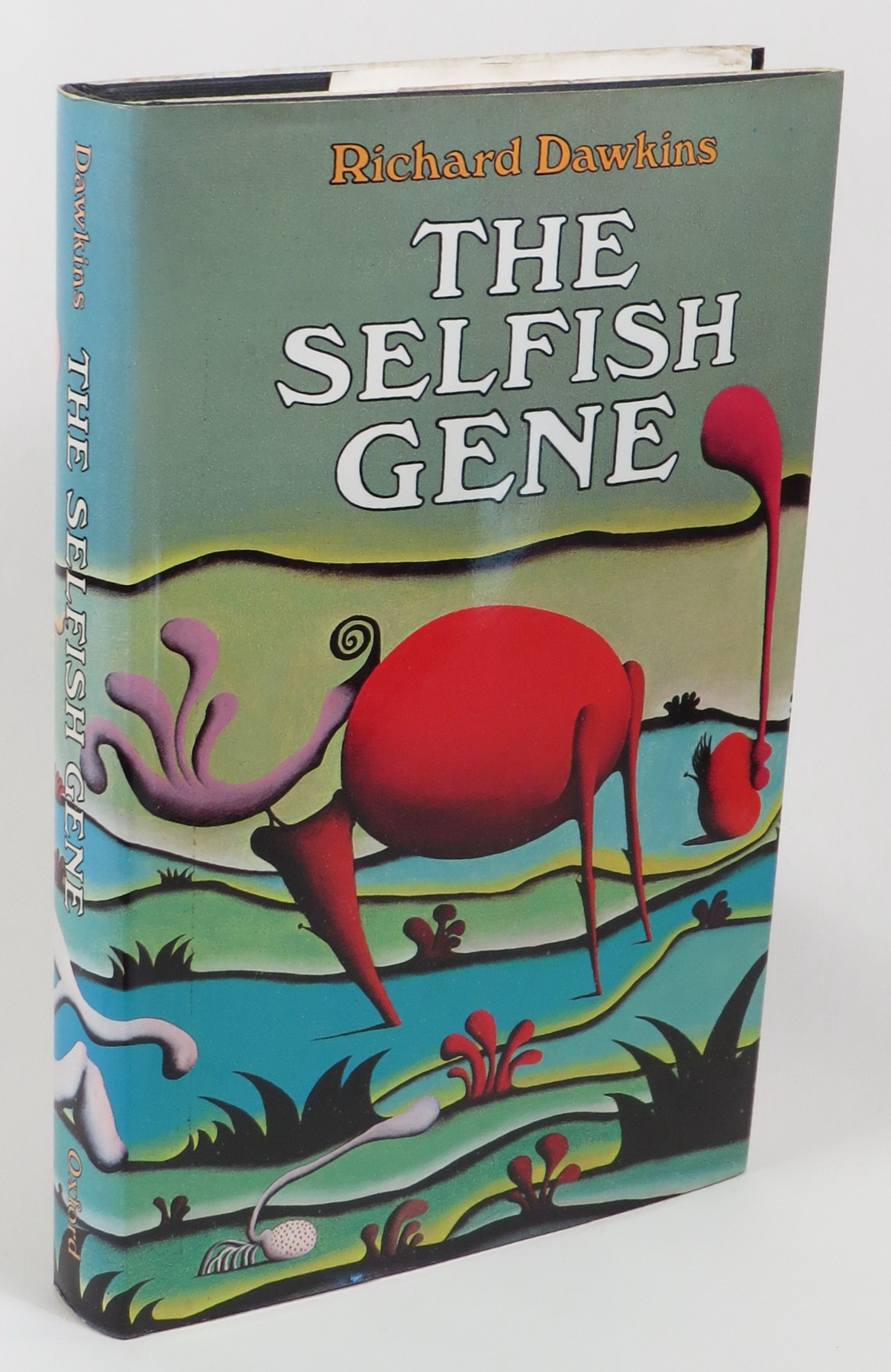 Image for The Selfish Gene