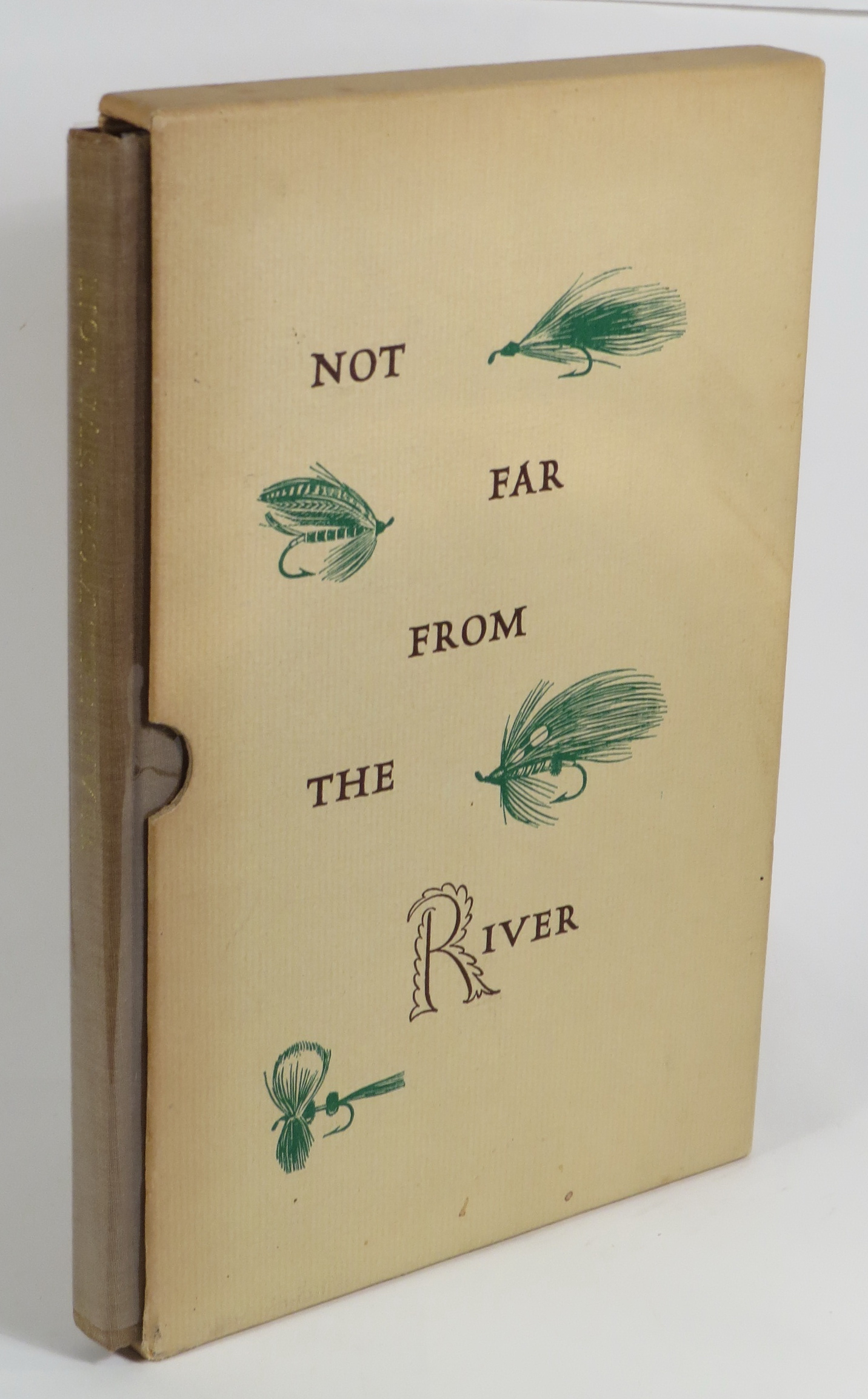 Image for Not Far From The River