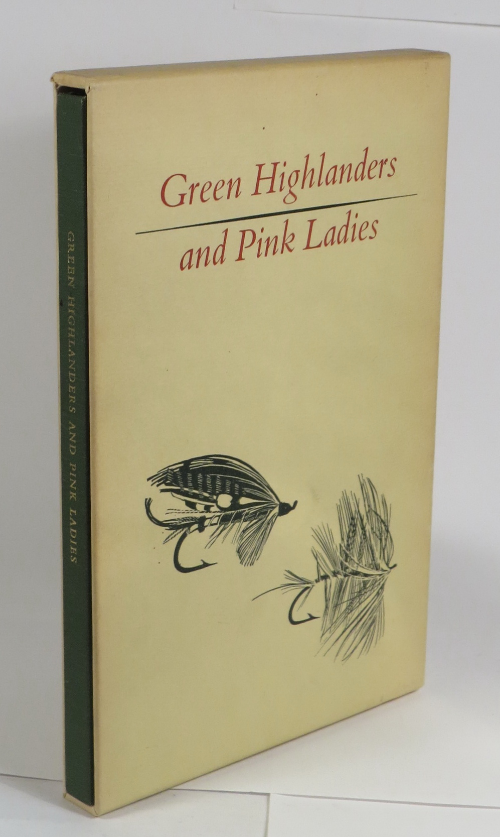 Image for Green Highlanders and Pink Ladies