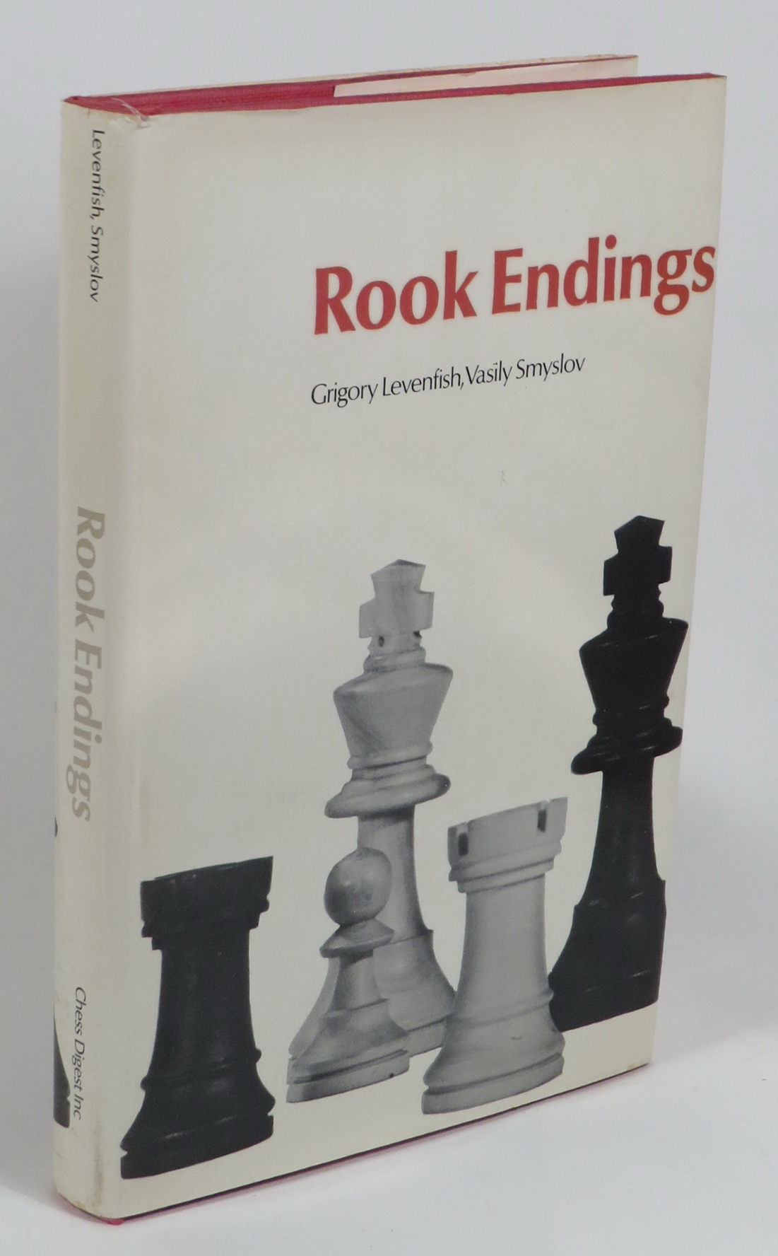 Image for Rook Endings