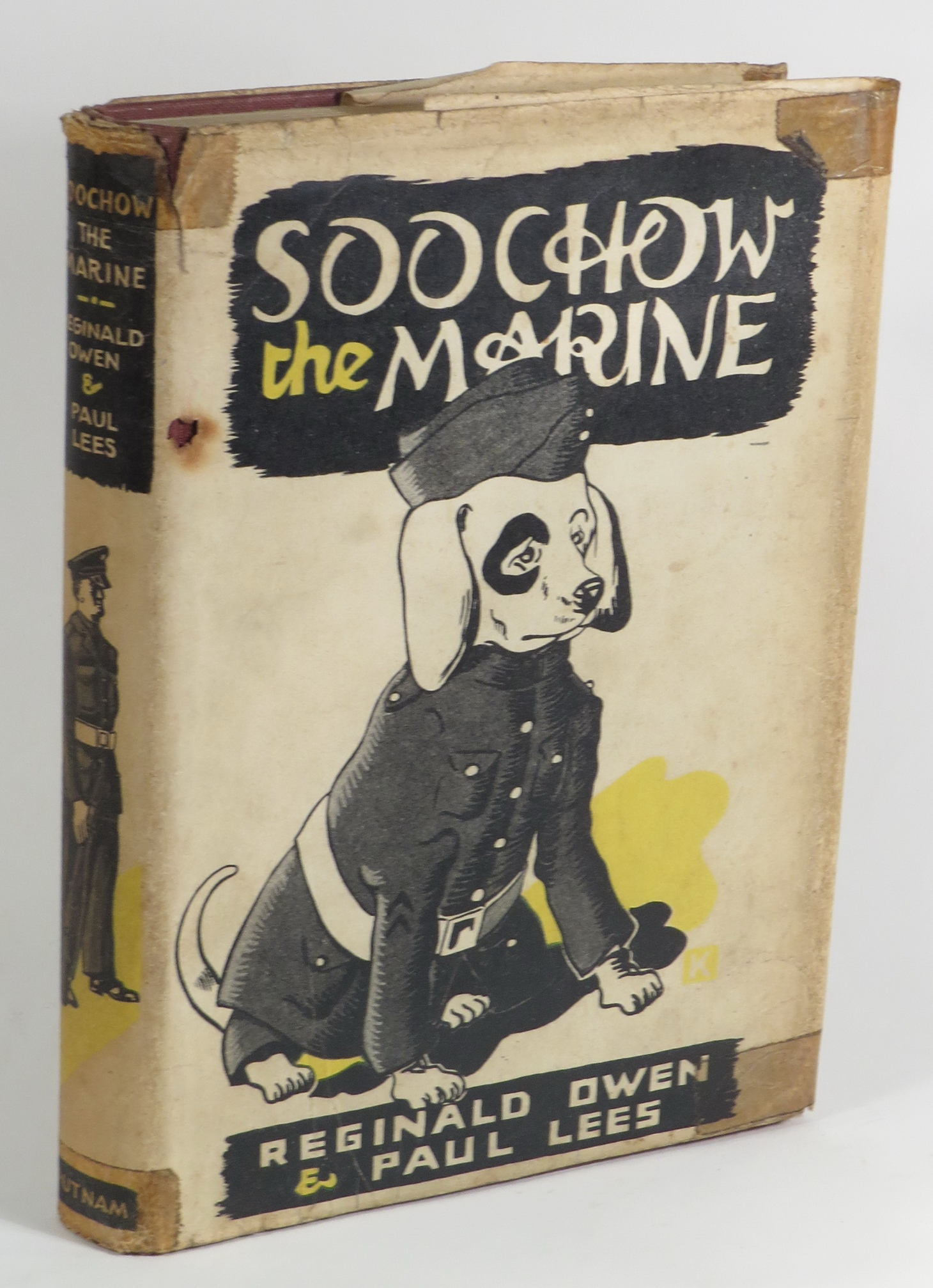 Image for Soochow the Marine