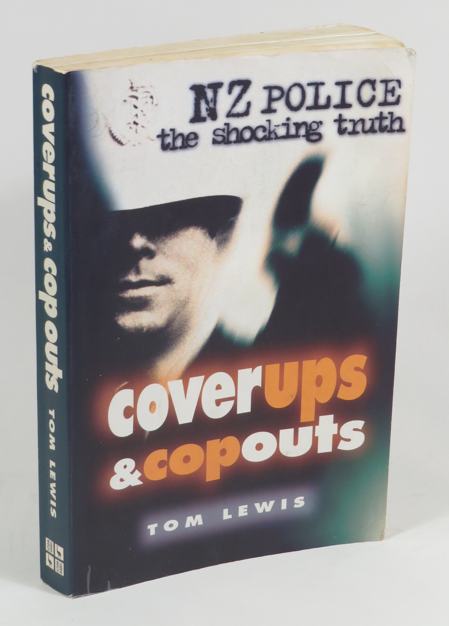 Image for Coverups & Copouts
