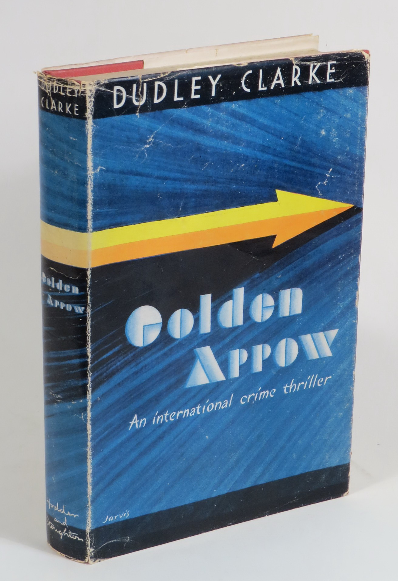 Image for Golden Arrow