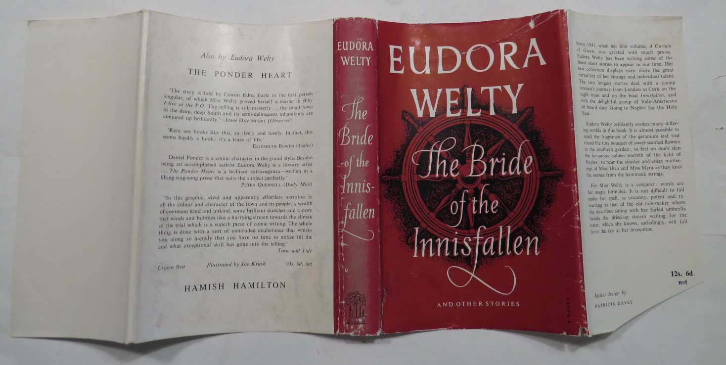 Image for The Bride Of The Innisfallen And Other Stories