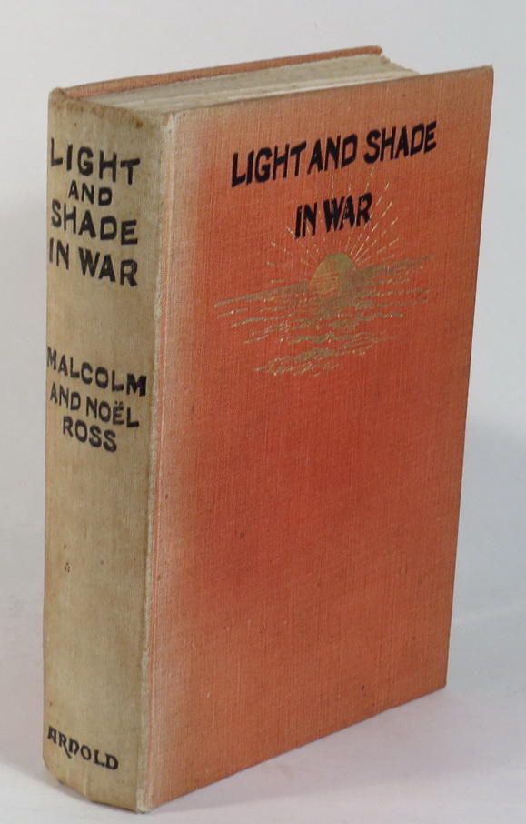Image for Light and Shade in War