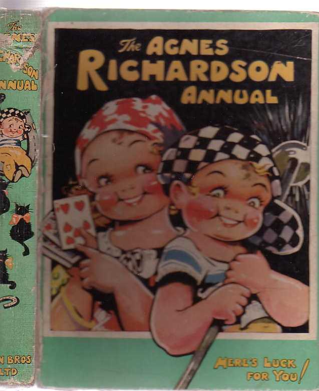Image for The Agnes Richardson Annual