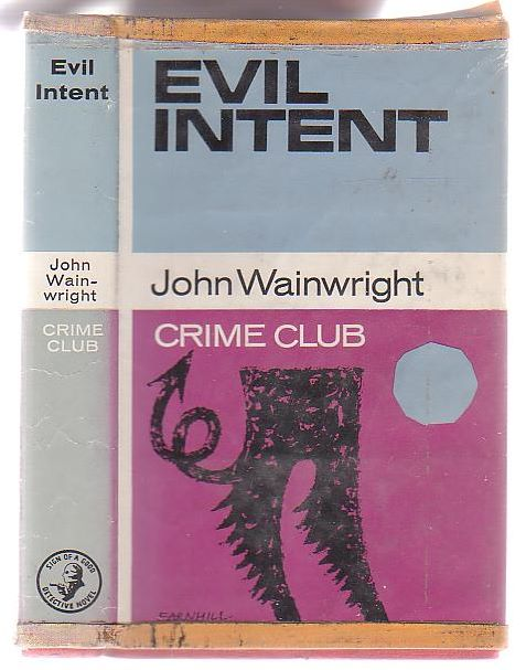 Image for Evil Intent
