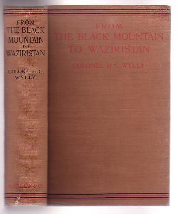 Image for From The Black Mountain to Waziristan