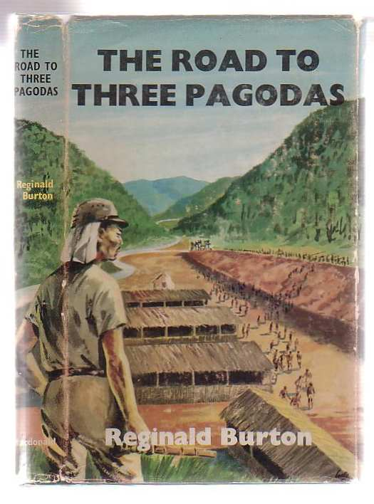 Image for The Road To Three Pagodas