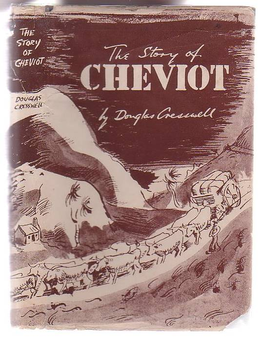 Image for The Story of Cheviot