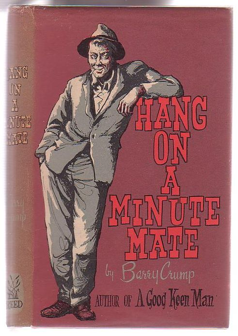 Image for Hang On A Minute Mate