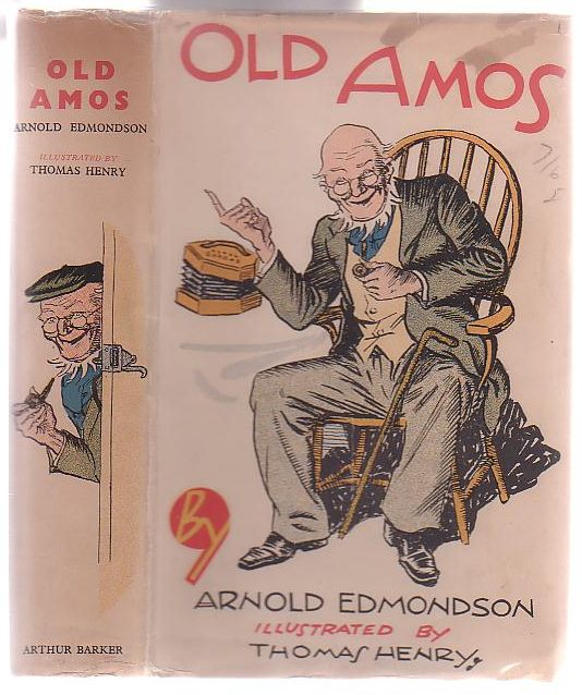 Image for Old Amos