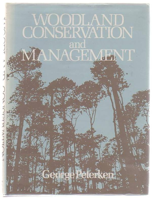 Image for Woodland Conservation and Management