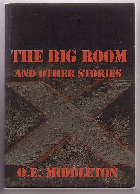 Image for The Big Room and Other Stories