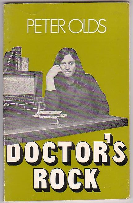 Image for Doctor's Rock
