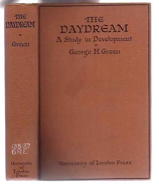 Image for The Daydream: A Study in Development