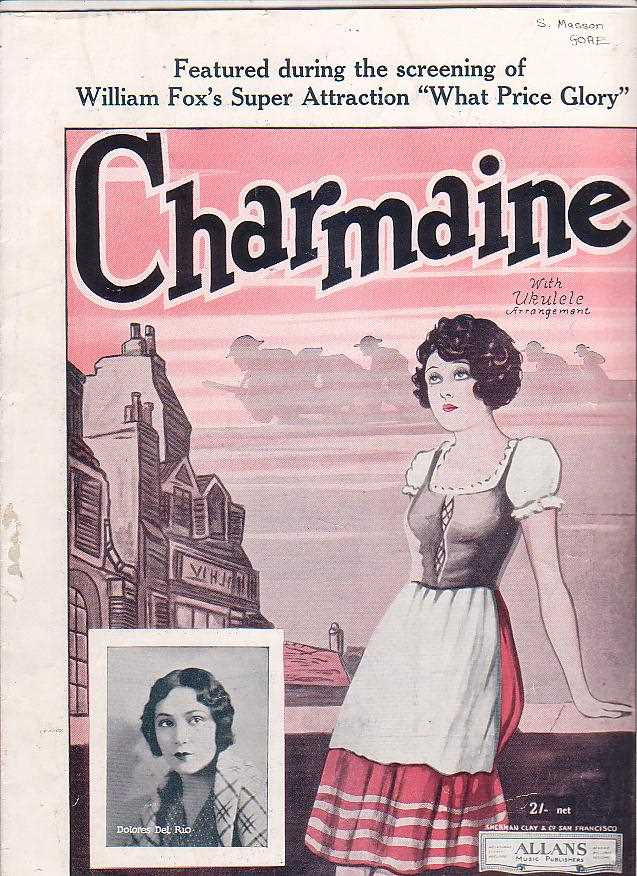 Image for Charmaine