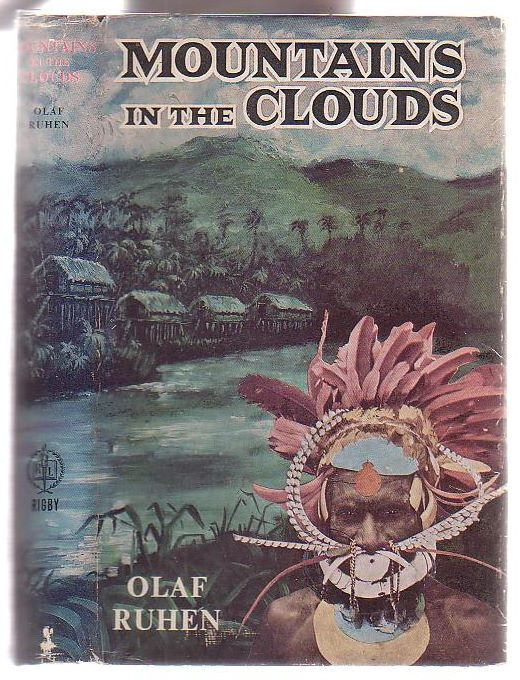 Image for Mountains in the Clouds